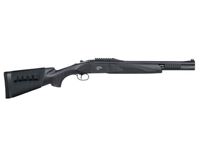 shotgun, shotguns, double-barrel shotgun, double barrel shotgun, double-barrel shotguns, Mossberg Maverick HS12 Thunder Ranch