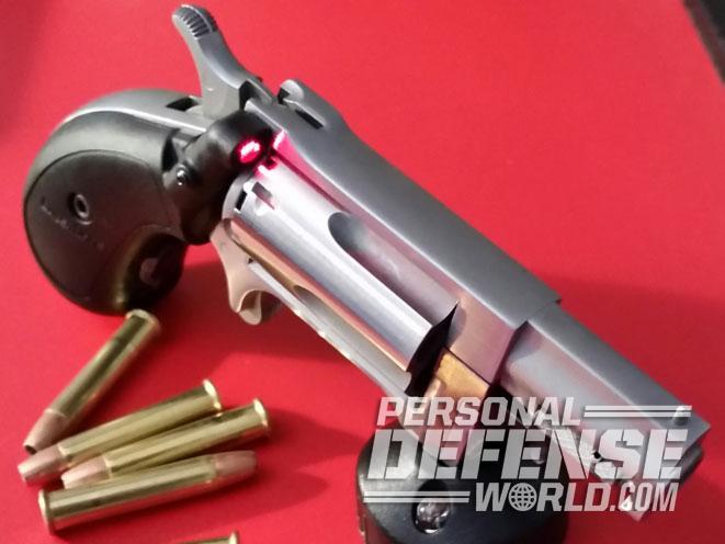 NAA Sidewinder, NAA Sidewinder laserlyte, laserlyte mighty mouse, laserlyte mighty mouse laser, naa sidewinder ammo