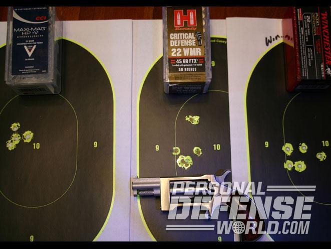 NAA Sidewinder, NAA Sidewinder laserlyte, laserlyte mighty mouse, laserlyte mighty mouse laser, naa sidewinder gun test