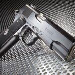 pistols, pistol, full-size pistol, full-size pistols, full-sized pistol, full-sized pistols, Para Expert .45 ACP
