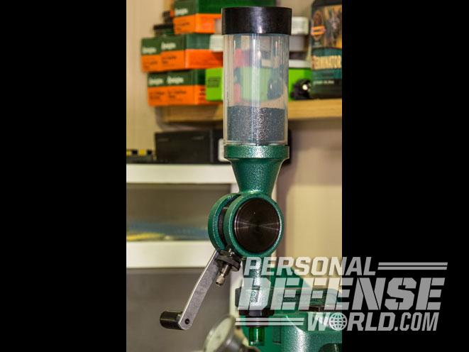 powder, gun powder, gunpowder, powder charge, powder charges, cartridge case, RCBS