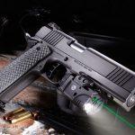 pistols, pistol, full-size pistol, full-size pistols, full-sized pistol, full-sized pistols, Rock Island Armory Tac Ultra FS 10mm