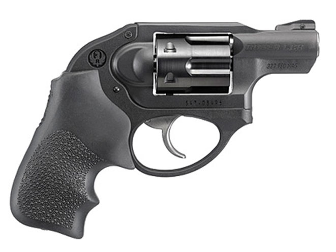revolver, revolvers, RUGER LCR/LCRx