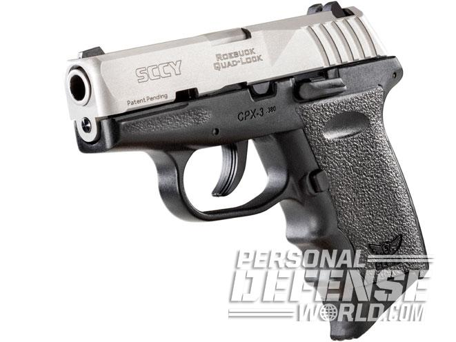 SCCY CPX-3, CPX-3, SCCY, CPX-2, CPX-1, SCCY CPX-3 pistol, CPX-3 handgun