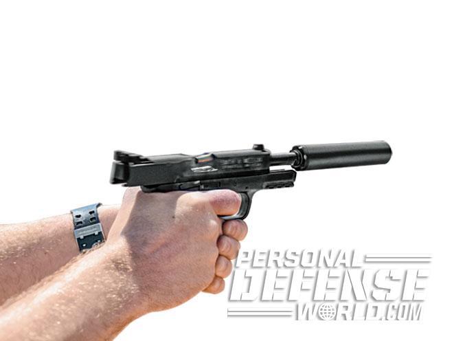 M&P22 Compact Suppressor, m&p22 compact, s&w m&p22 compact suppressor, gemtech suppressor