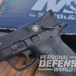 M&P22 Compact Suppressor, m&p22 compact, s&w m&p22 compact suppressor, m&p22 compact suppressor test