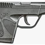 pistol, pistols, compact handgun, compact handguns, Taurus 738 TCP