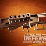 firepower, rifle firepower, cookson rifle, bennett haviland, bennett haviland rifle