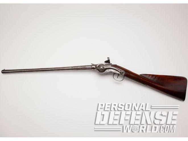 firepower, rifle firepower, cookson rifle, bennett haviland, bennett haviland rifle, bennett haviland rifles, edmund h. graham, cookson volitional