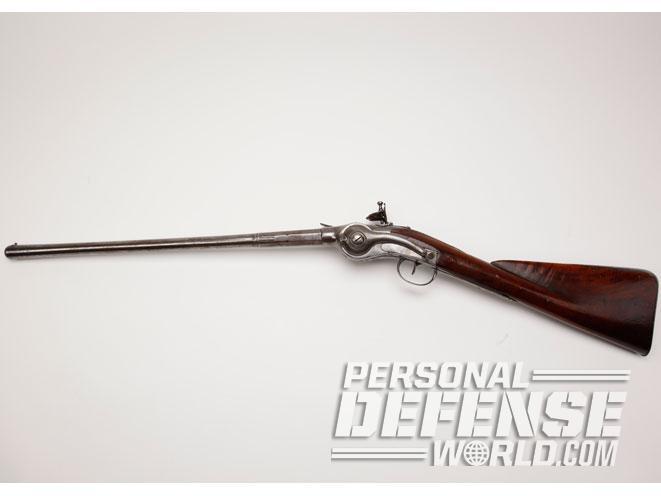 firepower, rifle firepower, cookson rifle, bennett haviland, bennett haviland rifle, bennett haviland rifles, edmund h. graham, cookson volitional