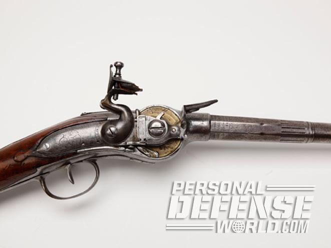 firepower, rifle firepower, cookson rifle, cookson volitional repeater