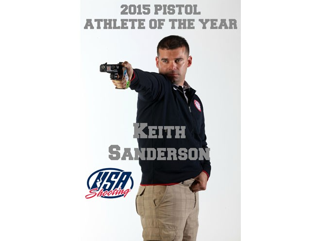 usa shooting, usa shooting keith sanderson, keith sanderson