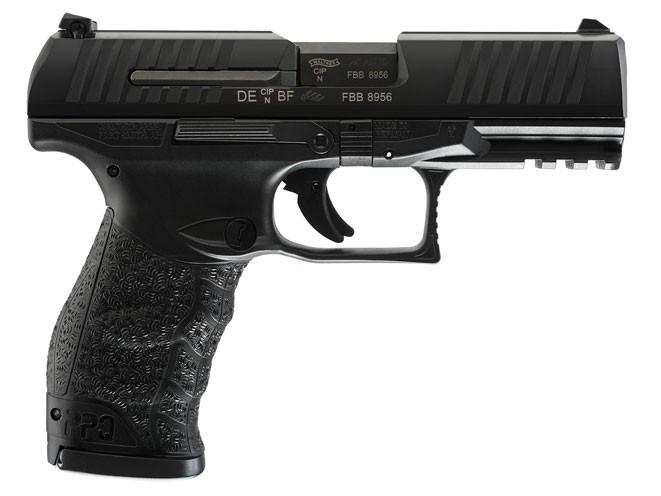 Walther PPQ 45, walther ppq, ppq 45, walther, walther arms, walther ppq 45 pistol