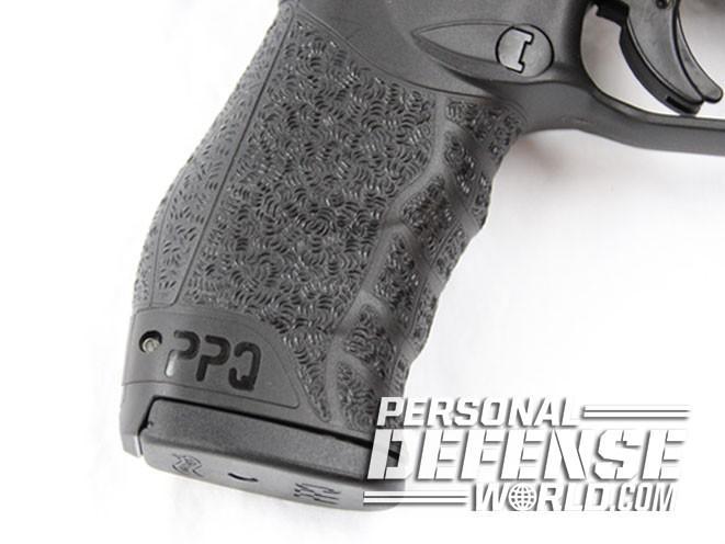 Walther PPQ 45, walther ppq, ppq 45, walther, walther arms, walther ppq 45 pistol, walther ppq 45 grip