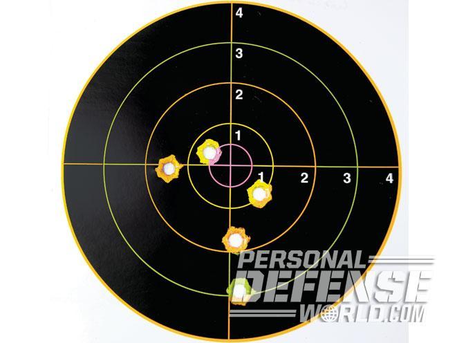 Walther PPQ 45, walther ppq, ppq 45, walther, walther arms, walther ppq 45 pistol, walther ppq 45 target