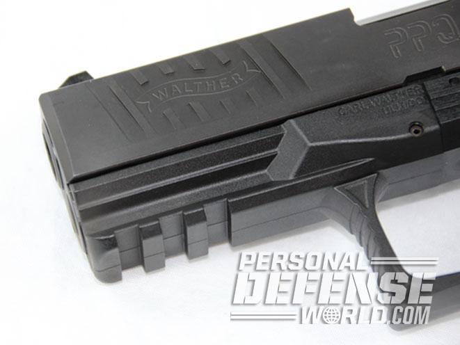 Walther PPQ 45, walther ppq, ppq 45, walther, walther arms, walther ppq 45 pistol, walther ppq 45 rail