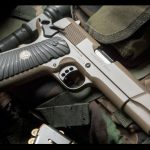 pistols, pistol, full-size pistol, full-size pistols, full-sized pistol, full-sized pistols, Wilson Combat / Colt 1911 A1