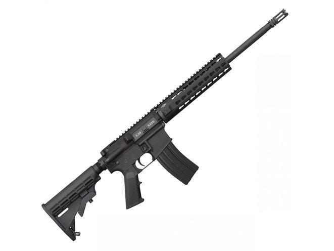 rifle, rifles, autoloader, autoloading rifle, autoloading rifles, YHM KR7 SERIES YHM-8305