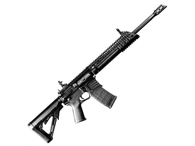 rifle, rifles, semi-auto rifle, semi-auto rifles, semi auto rifle, semi auto rifles, Yankee Hill Machine Model-57