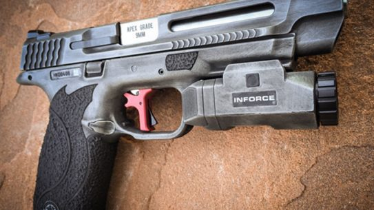 Brownells Dream Gun, Brownells Dream Guns, apex, apex tactical specialties, apex tactical specialties brownells, brownells
