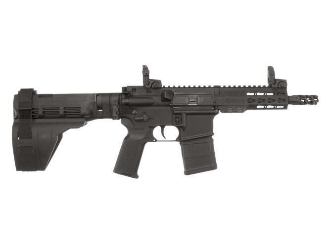 autopistol, autopistols, pistol, pistols, ARMALITE M-15 PISTOL