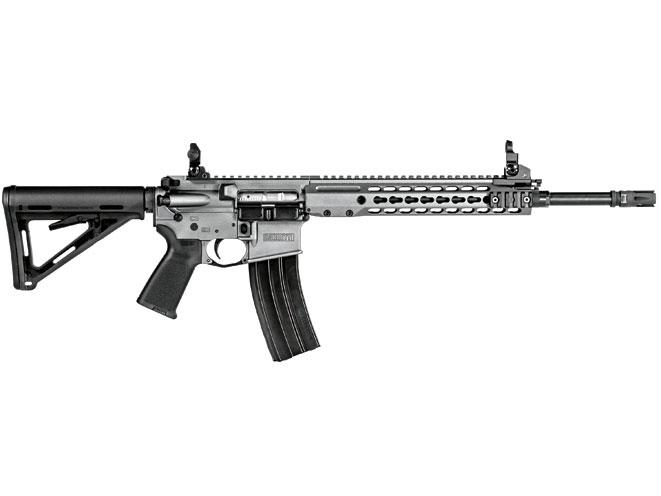 rifle, rifles, semi-auto rifle, semi-auto rifles, semi auto rifle, semi auto rifles, Barrett REC7 Gen 2