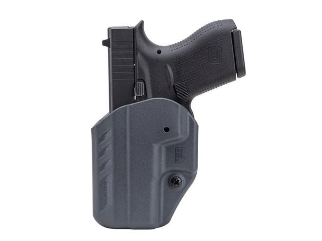 shooting, shooting products, BlackHawk ARC Holster