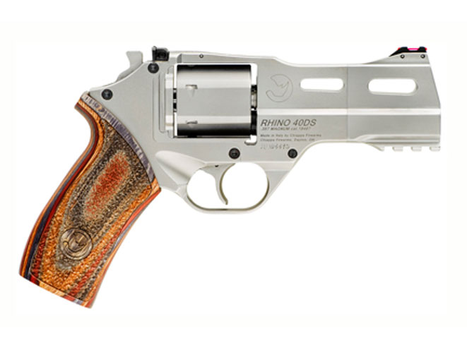 handgun, handguns, concealed carry handgun, concealed carry handguns, concealed carry pistol, concealed carry pistols, Chiappa Rhino 40DS