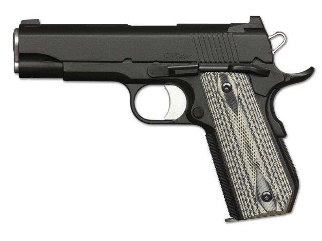 handgun, handguns, concealed carry handgun, concealed carry handguns, concealed carry pistol, concealed carry pistols, Dan Wesson V-Bob
