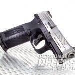 pistol, pistols, compact pistol, compact pistols, pocket pistol, pocket pistols, FNS-40 Compact