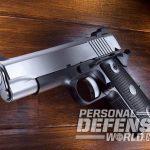 pistol, pistols, compact pistol, compact pistols, pocket pistol, pocket pistols, Guncrafter Industries CCO 9mm