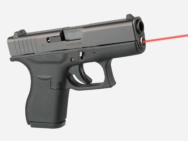 lasermax, lasermax glock, glock 42, glock 43, glock