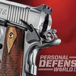 magnum research, magnum research Desert Eagle 1911 GSS, Desert Eagle 1911 GSS, desert eagle, desert eagle 1911, 1911 gas, Desert Eagle 1911 GSS thumb safety
