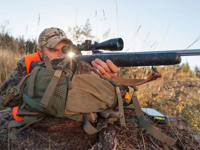 nikon, nikon monarch 5, monarch 5, monarch 5 riflescope, monarch 5 scope, monarch 5 gun test