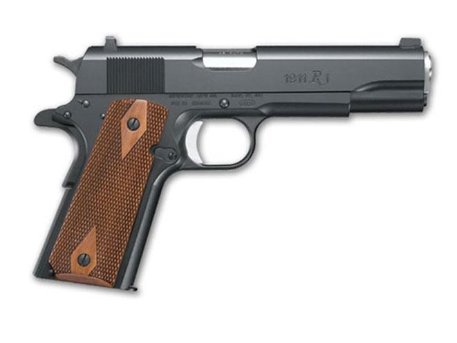handgun, handguns, concealed carry handgun, concealed carry handguns, concealed carry pistol, concealed carry pistols, Remington 1911R1