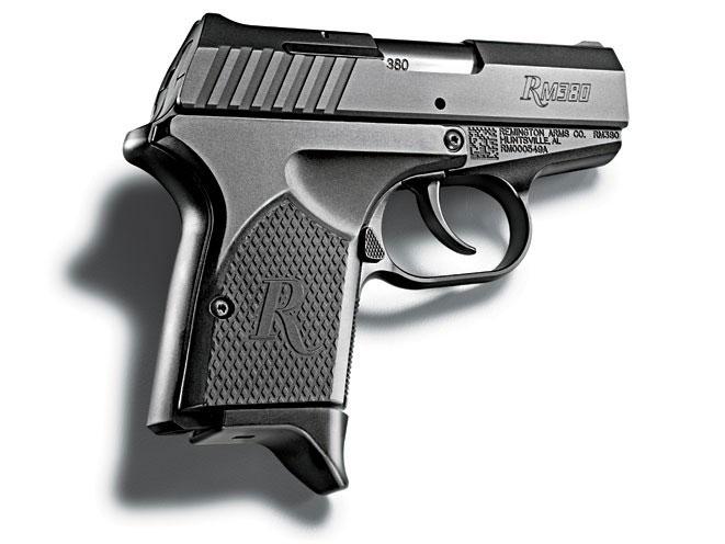 autopistol, autopistols, pistol, pistols, REMINGTON RM380
