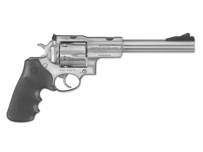 Ruger Super Redhawk, ruger, ruger revolver, Ruger Super Redhawk revolver