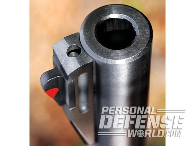 Ruger Super Redhawk, ruger, ruger revolver, Ruger Super Redhawk revolver, ruger super redhawk cylinder, ruger super redhawk front sight blade