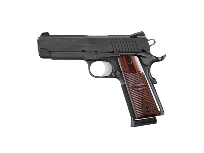 handgun, handguns, concealed carry handgun, concealed carry handguns, concealed carry pistol, concealed carry pistols, Sig Sauer 1911 Carry Nitron