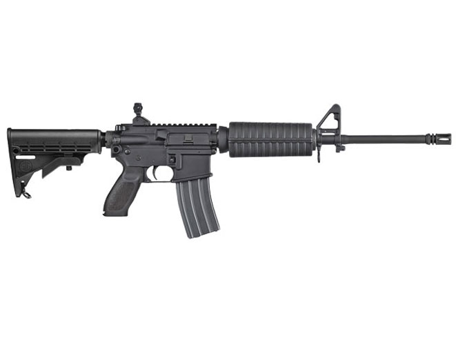 rifle, rifles, autoloader, autoloading rifle, autoloading rifles, SIG SAUER M400