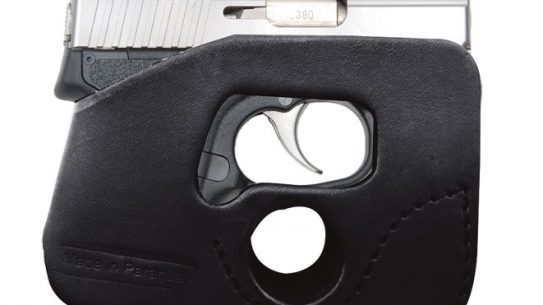 tagua, tagua gunleather, tagua gunleather ultimate pocket holster