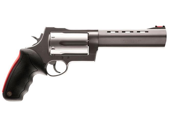 revolver, revolvers, TAURUS RAGING JUDGE MAGNUM