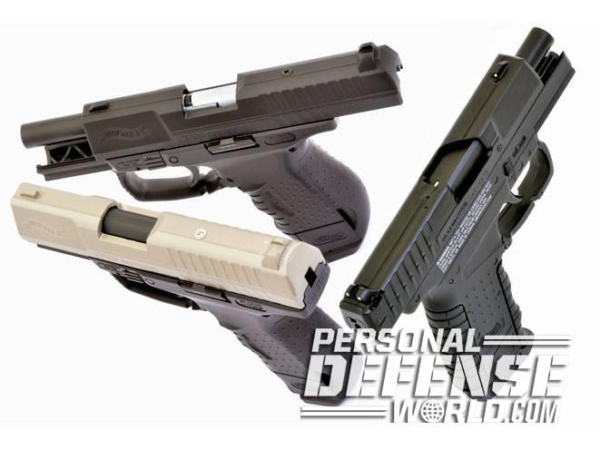 walther CP99, walther PPS, umarex walther CP99 Compact, CP99 compact, PPS, umarex walther PPS, gun review umarex air pistol, air guns