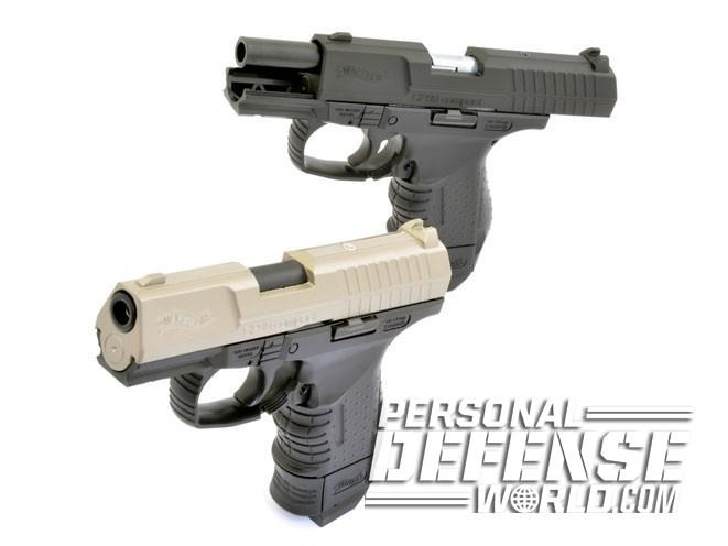 walther CP99, walther PPS, umarex walther CP99 Compact, CP99 compact, PPS, umarex walther PPS, gun review umarex air pistol
