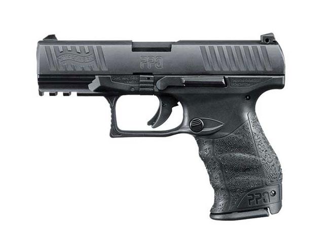 "handgun, handguns, concealed carry handgun, concealed carry handguns, concealed carry pistol, concealed carry pistols, Walther PPQ M2 5"""