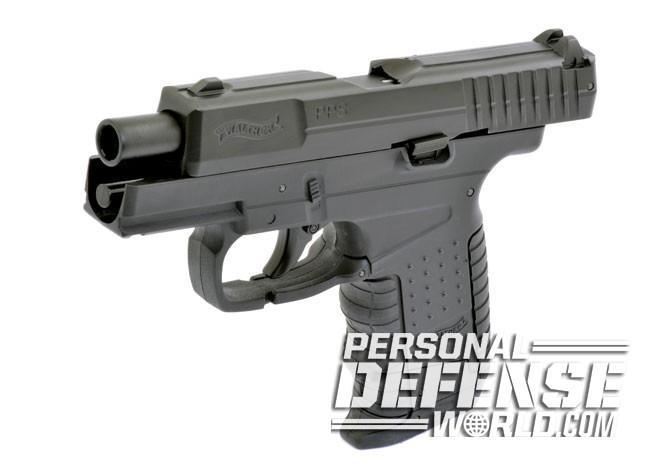 walther CP99, walther PPS, umarex walther CP99 Compact, CP99 compact, PPS, umarex walther PPS, gun review umarex air pistol, air pistol