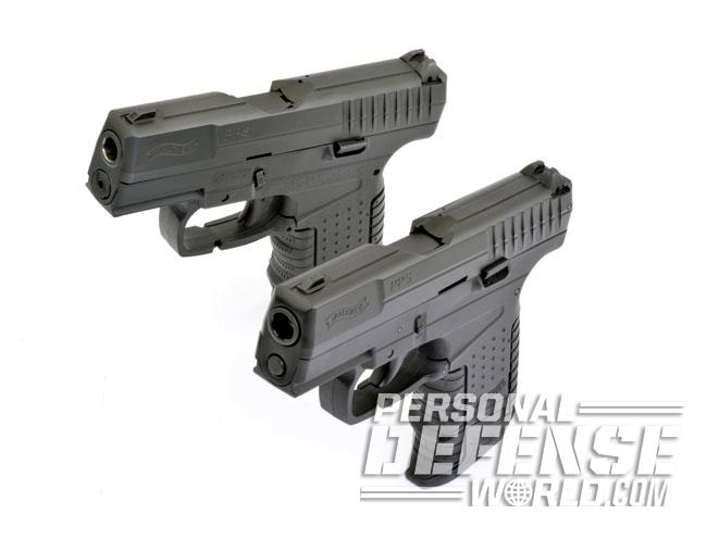 walther CP99, walther PPS, umarex walther CP99 Compact, CP99 compact, PPS, umarex walther PPS, gun review umarex air pistol, walther ops