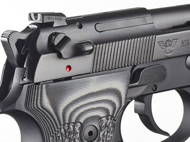 Wilson Combat/Beretta 92G Compact Carry, 92g compact carry, wilson combat 92g compact carry, beretta 92g compact carry, 92g compact carry sight