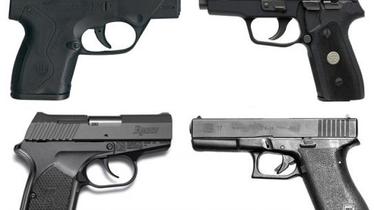 autopistol, autopistols, pistol, pistols, concealed carry pistol, pocket pistol