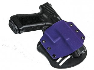 45 Tactical Designs, 45 Tactical Designs Ladies Paddle Holster